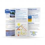 Studio grafico - Brochure - ALLNEON PLUS SRL