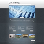 Sito Web - Chiusano Investments - Home Page