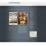 Sito Web - Chiusano Investments - Pagina dettaglio