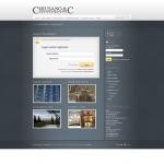 Sito Web - Chiusano Investments - Area riservata