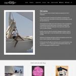 WEB - Cimediluce - Pagina biografica dell'artista