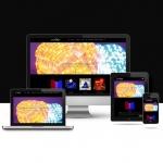 WEB - Cimediluce - Responsive web