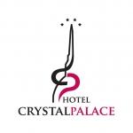 Studio grafico - Logo - HOTEL CRYSTAL PALACE