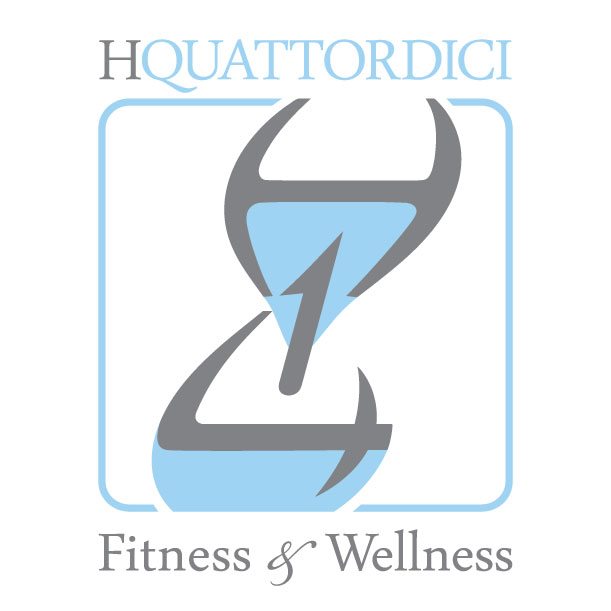 Grafica - H14 Fitness & Wellness - Logo