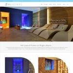 Sito Web - SPA H14 - Home page