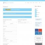 Sito Web - SPA H14 - Pagina di conferma degli ordini