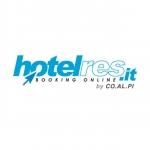 Studio grafico - Logo - Hotelres