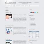 Sito web - SGR Elaborazioni - Pagina Blog