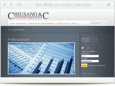 Chiusano Investments
