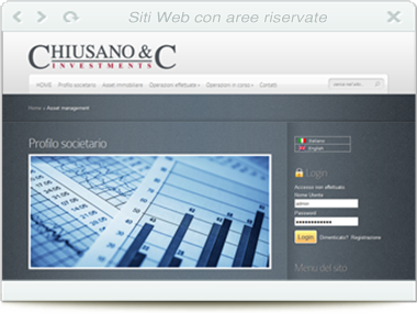 Web – Chiusano Investments – Asset management